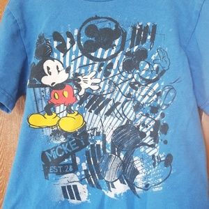 🔆Mickey Mouse tee